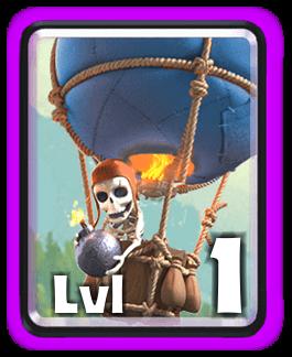 balloon Level 1