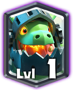 inferno_dragon Level 1