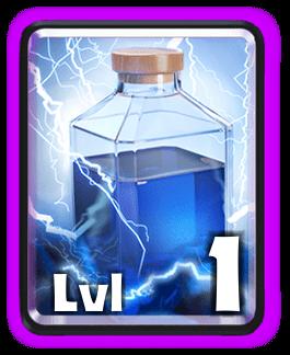 lightning Level 1