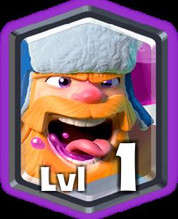 lumberjack Level 1