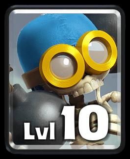 bomber Level 10