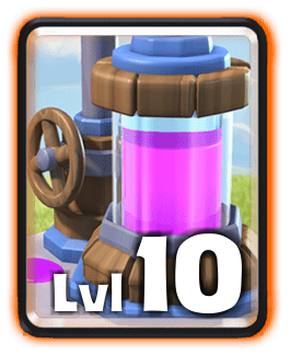 elixir_collector Level 10