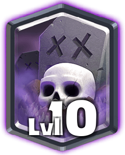 graveyard Level 10