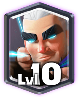 magic_archer Level 10