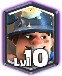miner Level 10