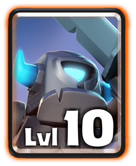 mini_pekka Level 10