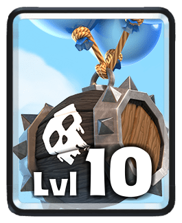 skeleton_barrel Level 10