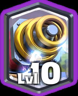 sparky Level 10