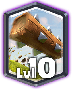 the_log Level 10