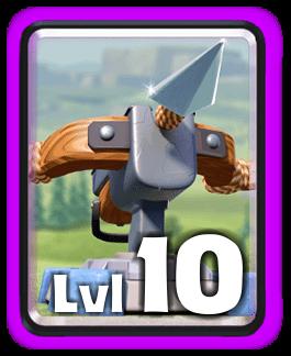 x_bow Level 10