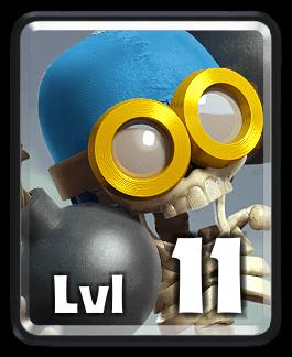 bomber Level 11