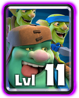 goblin_giant Level 11