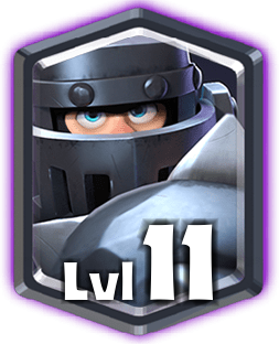 mega_knight Level 11