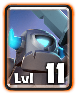 mini_pekka Level 11