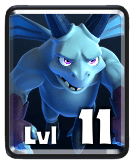 minions Level 11