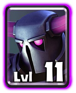 pekka Level 11