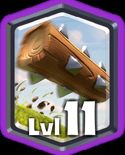 the_log Level 11