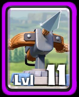 x_bow Level 11
