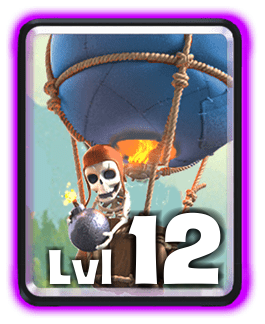 balloon Level 12