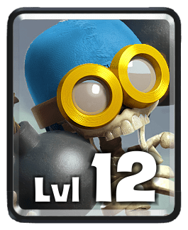 bomber Level 12
