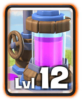 elixir_collector Level 12
