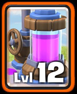 elixir_collector Level 12