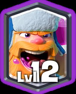 lumberjack Level 12