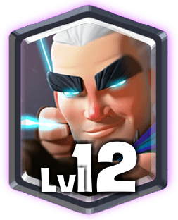 magic_archer Level 12