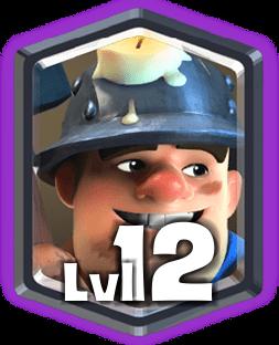 miner Level 12