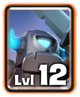 mini_pekka Level 12