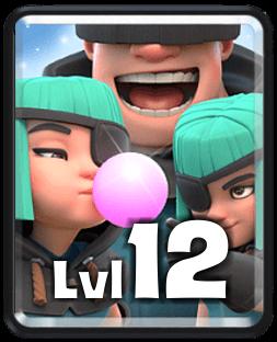 rascals Level 12