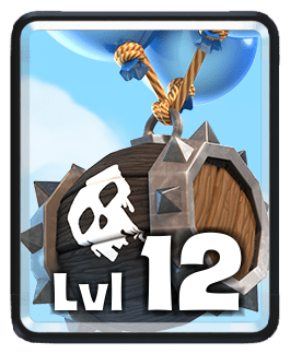 skeleton_barrel Level 12