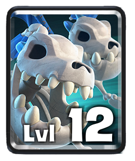 skeleton_dragons Level 12