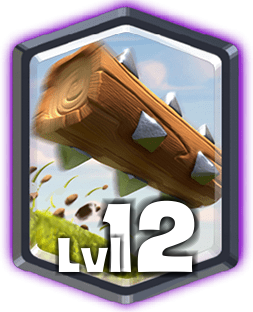 the_log Level 12