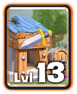 barbarian_hut Level 13