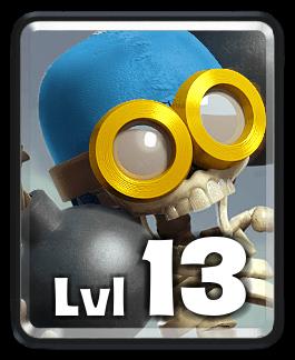 bomber Level 13