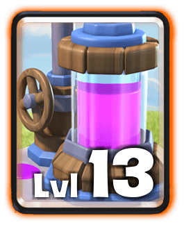 elixir_collector Level 13