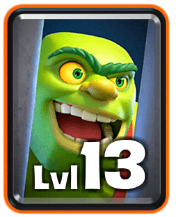 goblin_cage Level 13
