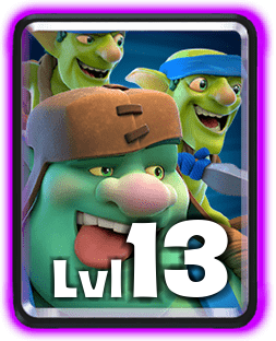 goblin_giant Level 13
