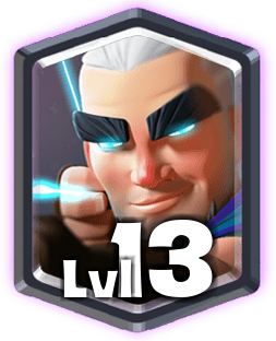 magic_archer Level 13