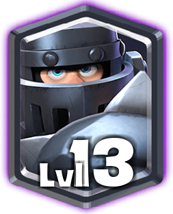 mega_knight Level 13