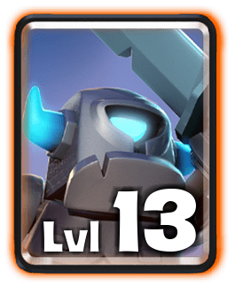 mini_pekka Level 13