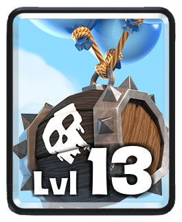 skeleton_barrel Level 13
