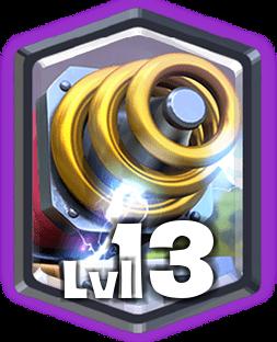 sparky Level 13