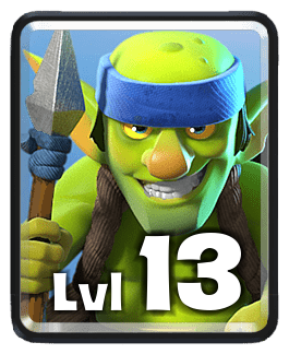 spear_goblins Level 13