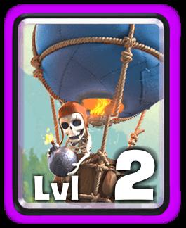 balloon Level 2
