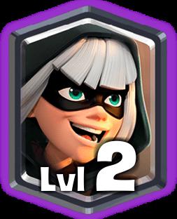 bandit Level 2