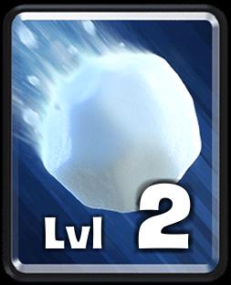 giant_snowball Level 2