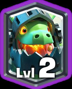 inferno_dragon Level 2