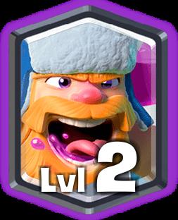 lumberjack Level 2